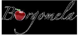 Borgomela Logo